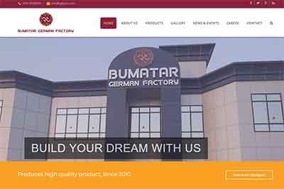 Website Development Doha Qatar