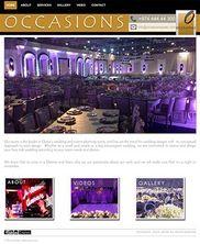 Wedding Event Website Qatar