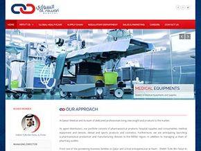 Web Hosting Company Qatar