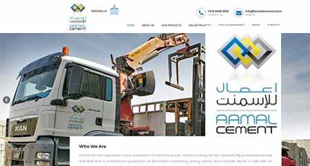 Web Design Company Doha, Qatar