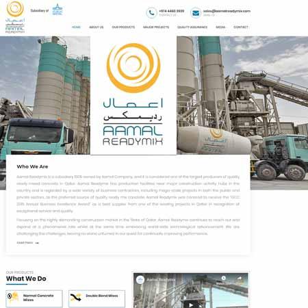 Web Designers in Doha Qatar