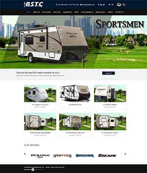 Website designing Qatar