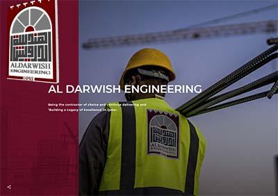 Webdesign Qatar