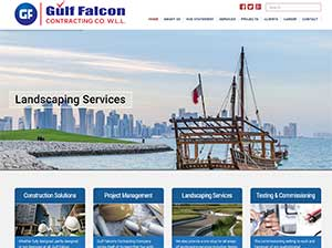 Web Design Companies in Qatar | Web Design Doha Qatar