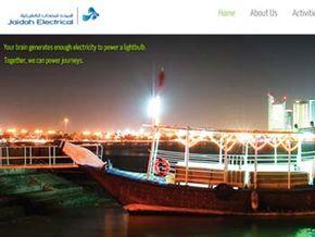 Website Design Companies in Qatar