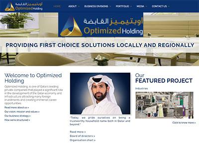 web development in qatar