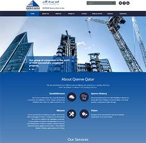 Web Design in Doha Qatar