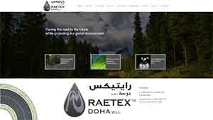 web development in qatar