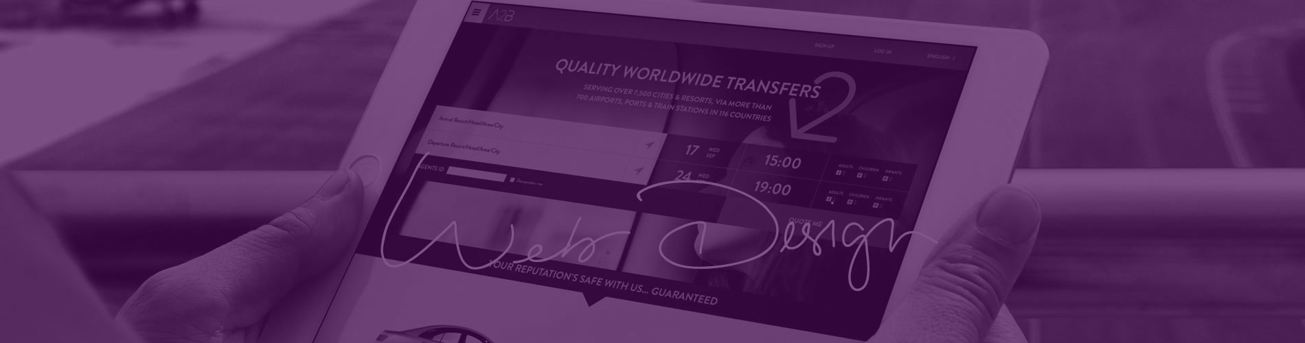 Web Design Companies in Qatar | Web Design Doha Qatar